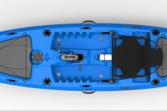 Drive boat full-10