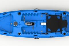 Drive boat full-11