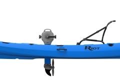 Drive boat full-12